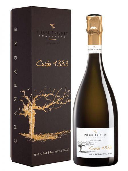 """""""Cuvée 1333"""" Pinot Blanc 1. Cru"""