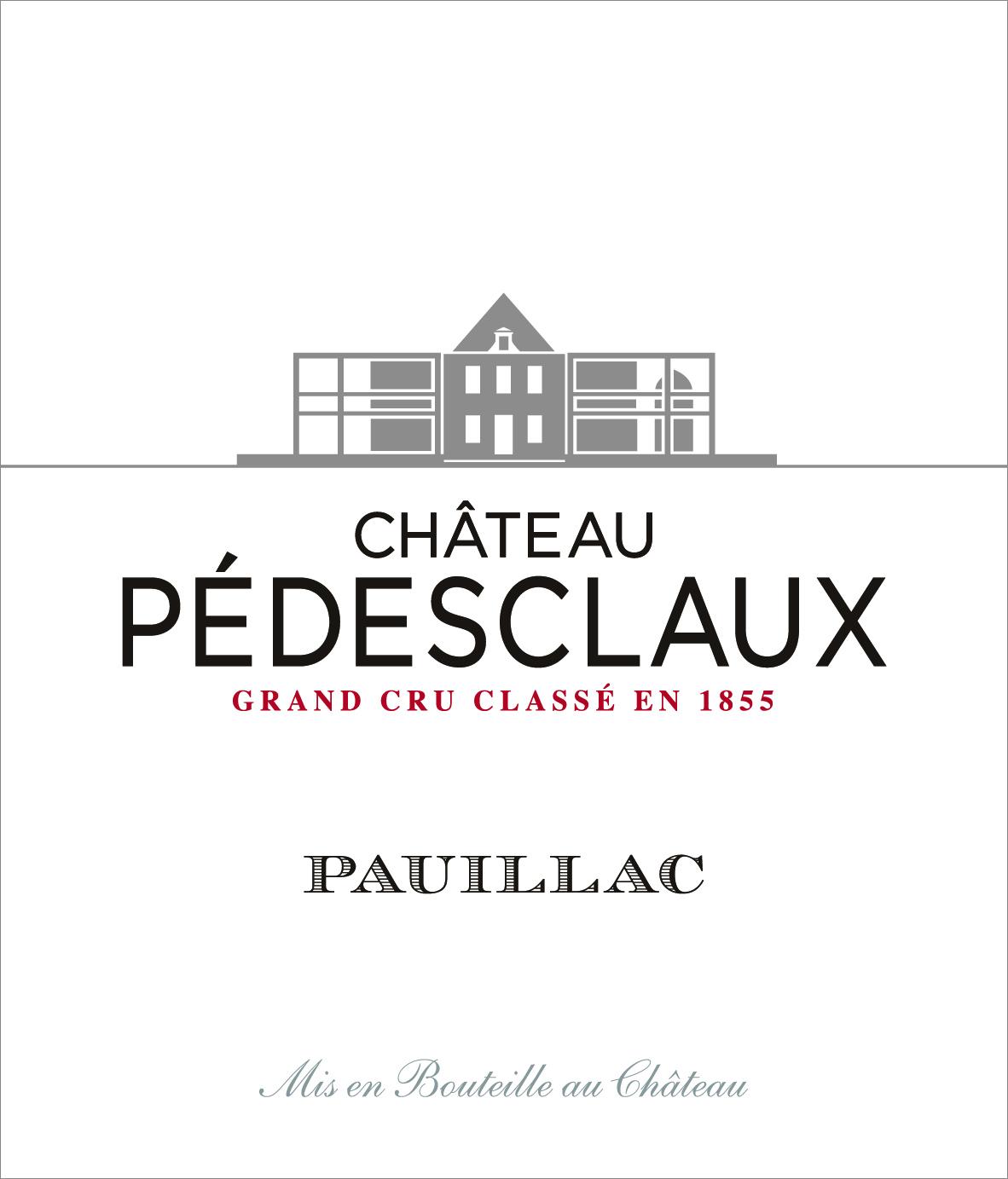 Château Pedesclaux