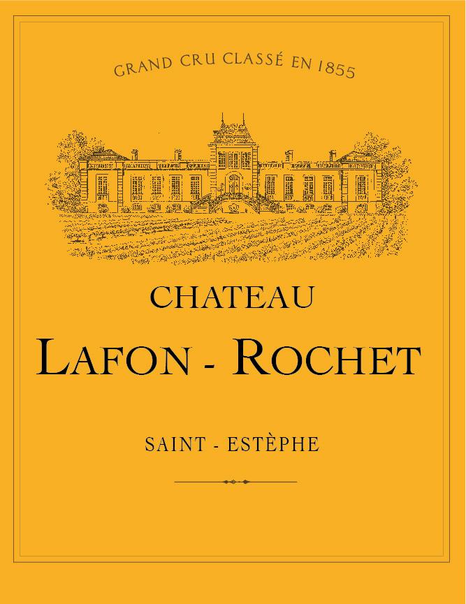 Château Lafon Rochet