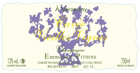 Champagne Emmanuel Pithois