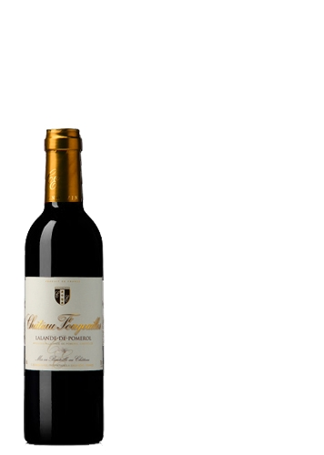 Château Fougeailles 2016 (0,375l)
