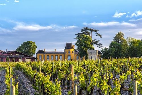chateau-lafon-rochet-credit-francois-Poincet