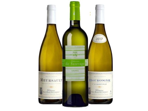 Weißwein 3er-Paket
