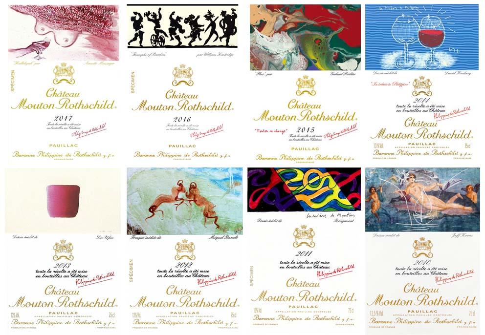 labels-chateau-mouton-rothschild