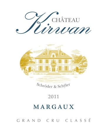 Château Kirwan