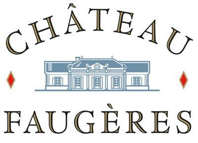 Château Faugères
