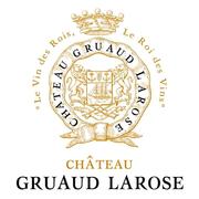 Château Gruaud Larose