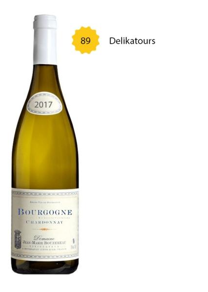 Bourgogne Chardonnay 2017