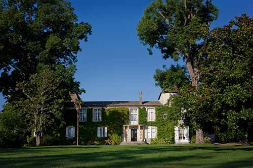 Chateau-Carbonnieux