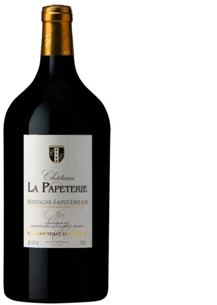 Château La Papèterie 2018 (3l)