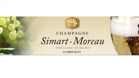 Champagne Simart-Moreau